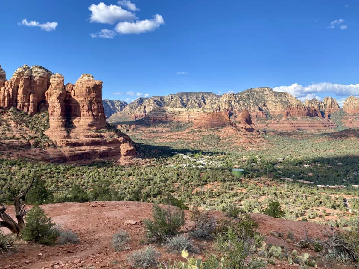 Sedona Hikes: What to Do & What to Skip   Sugarloaf Trail flies under the radar but is awesome